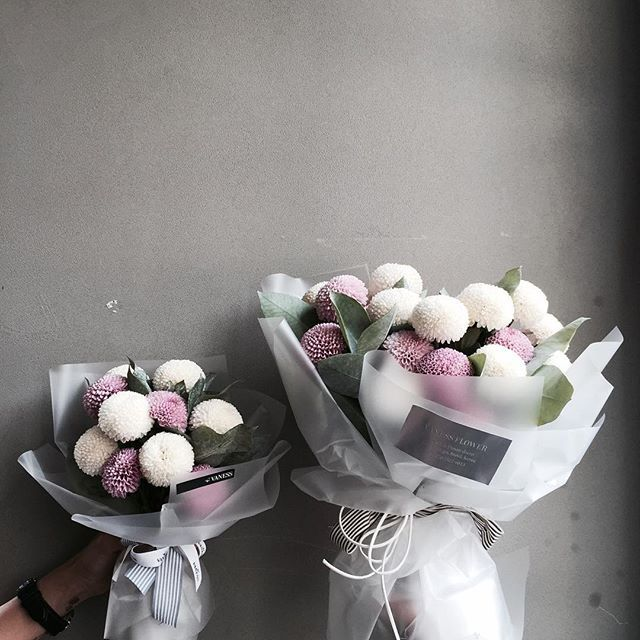 Anne Morin I Fais moi une fleur