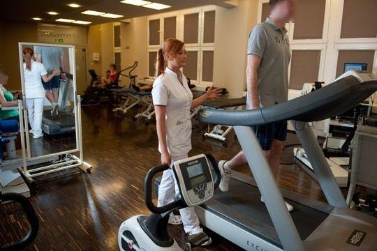 Ćwiczenia poprawiające wydolność fizyczną po obrażeniach narządu ruchu.  #rehabilitation #rehabilitacja #ćwiczenia #exercises