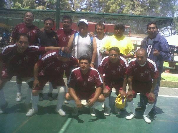AREQUIPA. Este sábado inicia la Copa Amistad Periodística 2014 en Cerro Viejo http://hbanoticias.com/10969