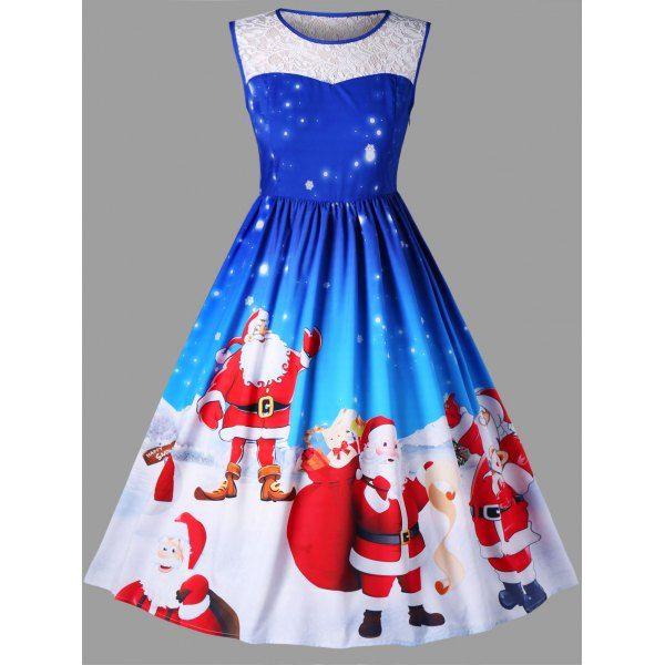 Fashion dresses christmas 2018 mobile