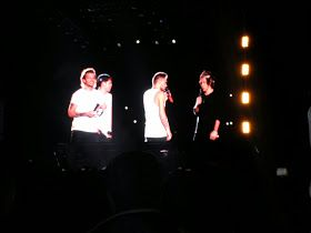 One Of The Best Day Of My Life: The One Direction Concert | Uno De Los Mejores Días De Mi Vida: El Concierto De One Direction