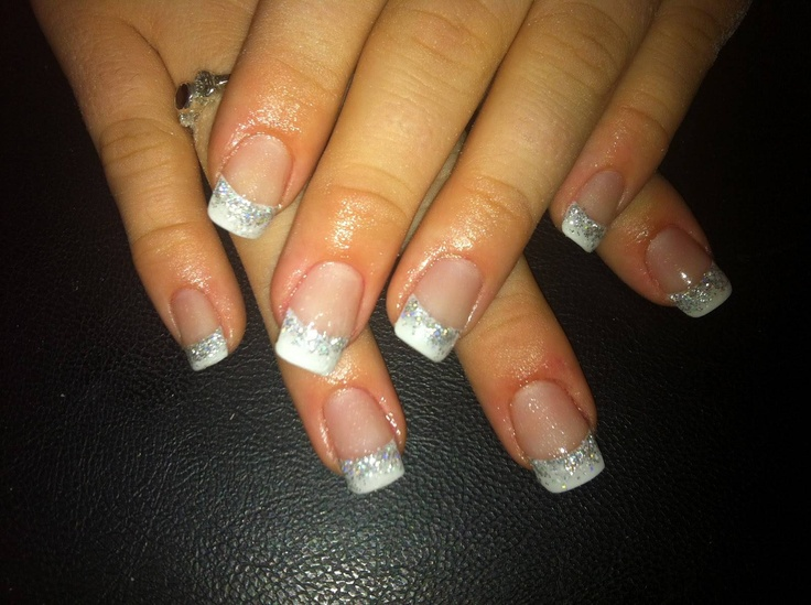 84 best Acrylic Nails <3 images on Pinterest | Nail design, Nail ...