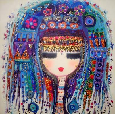 nehar by canan berber