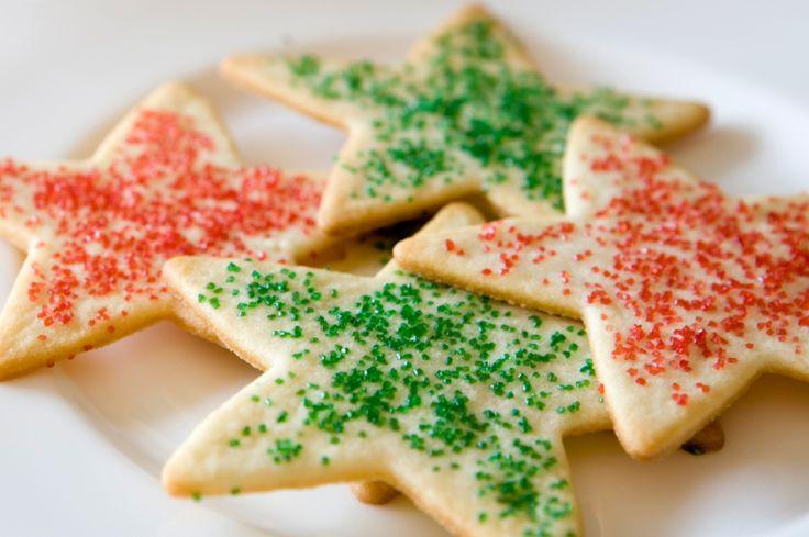 Stars: Sugar Cookies, Christmas Cookies, Food, Christmascookies, Holidays, Holiday Cookie, Sugarcookies, Cookie Recipes, Dessert