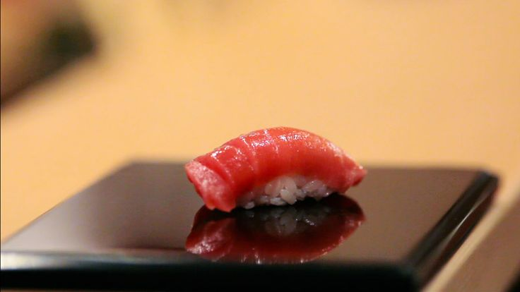 See the movie Jiro Dreams of Sushi, although not sure if I could sit through it without getting hungry!
