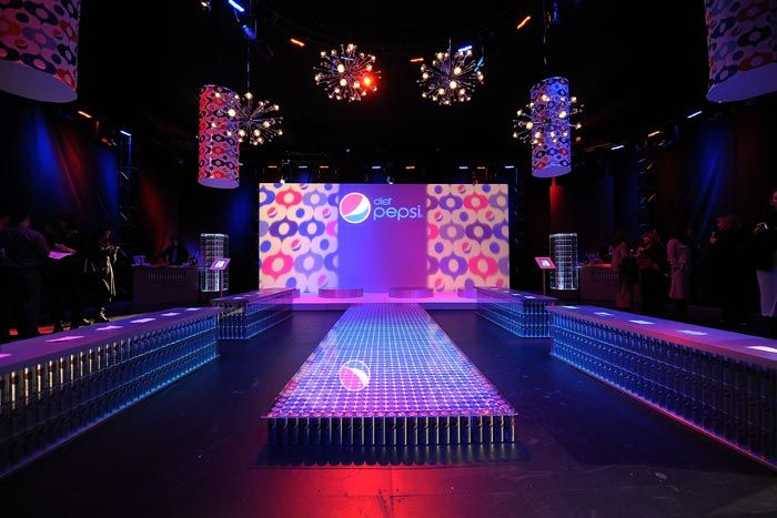113 best fashion runway ideas images on pinterest - Fashion show stage design architecture plans ...