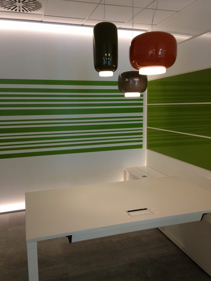 Office in Saronno italy