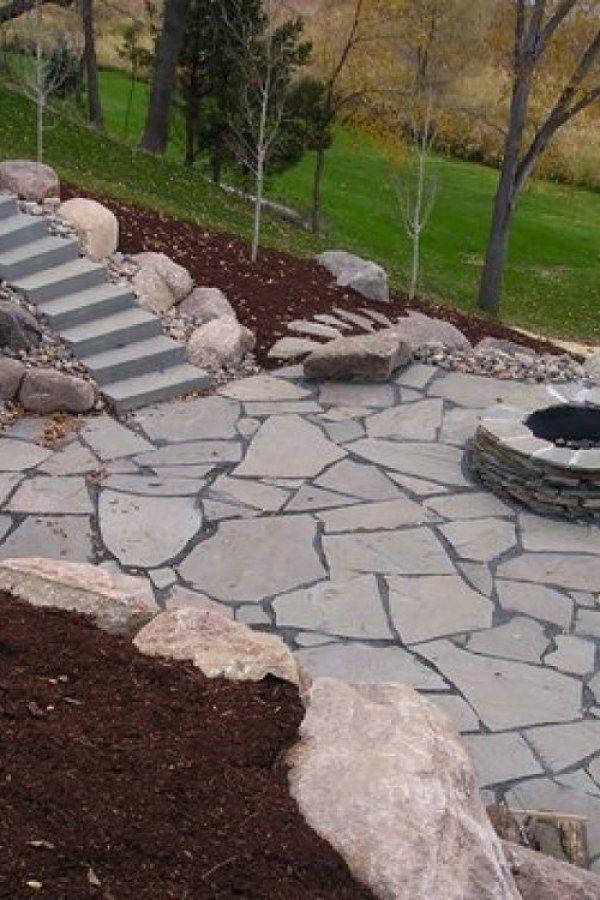 16 Garden Path Design Ideas Ideasyoumightlove Alldetox Amp