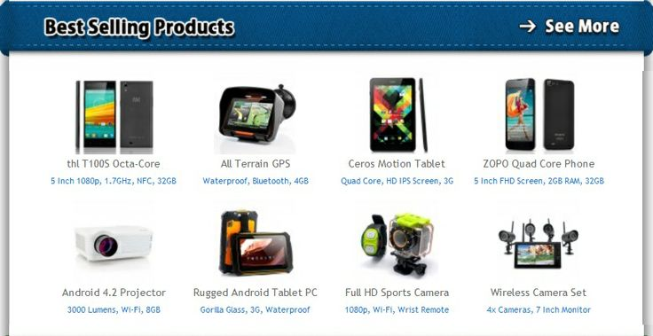 Best selling. Check out Chinavasion's hottest sellers! Constantly updated, this product list shows you the most popular products being ordered by worldwid... http://aloesib.ro/hitechchina/?page_id=60
