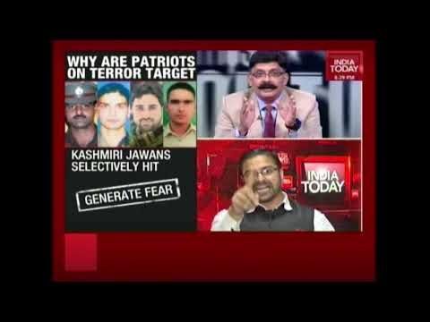 India First: Terrorists Target Patriots India Today