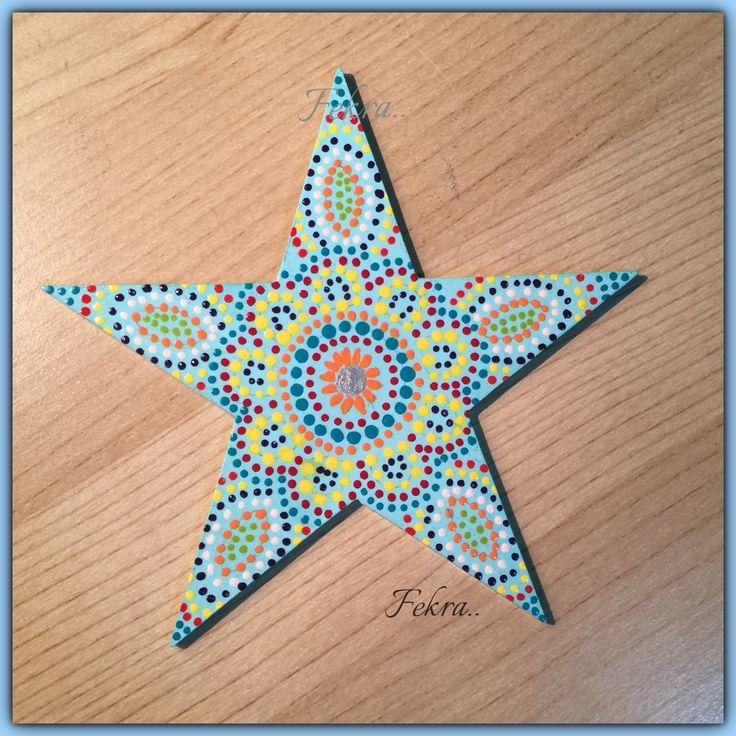 My dot art ^_^