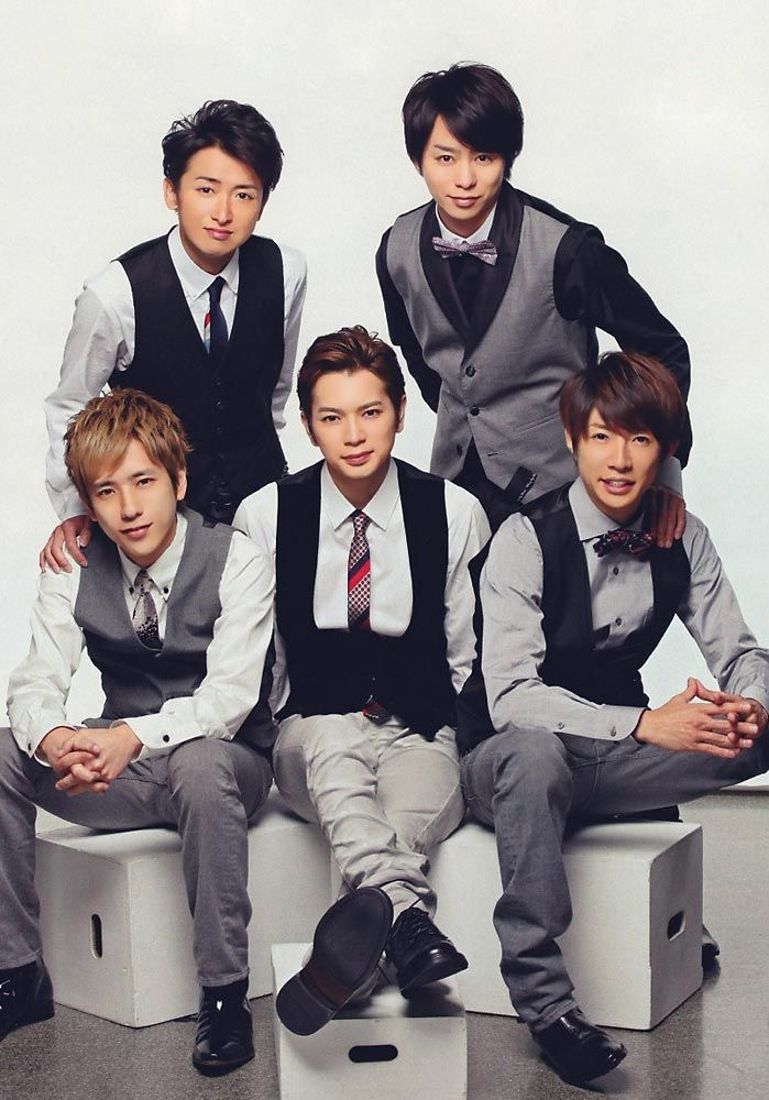Arashi, 嵐 from eyes-with-delight.tumblr.com