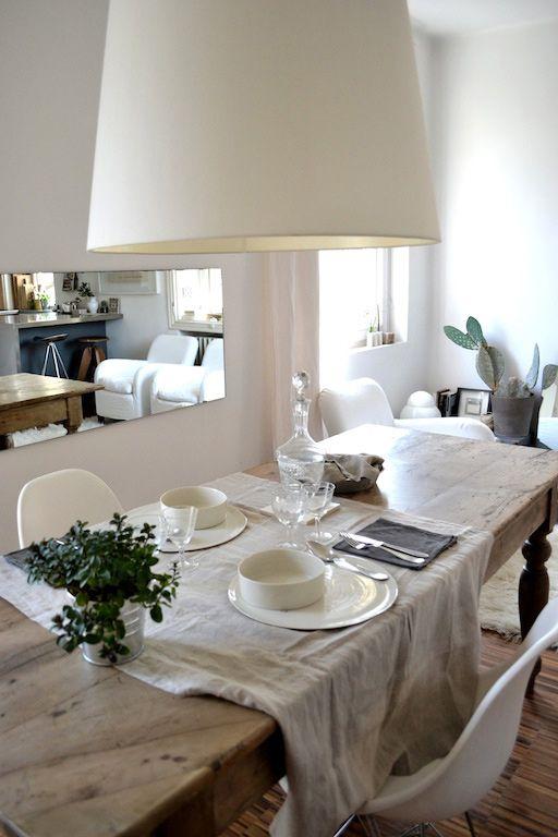 dining area - civico quattro