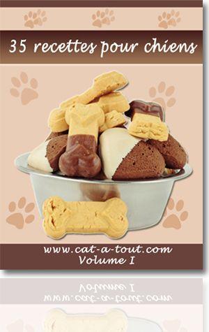 recette pour chien Plus