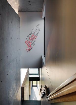 Gallery House, Dominic Alvero
