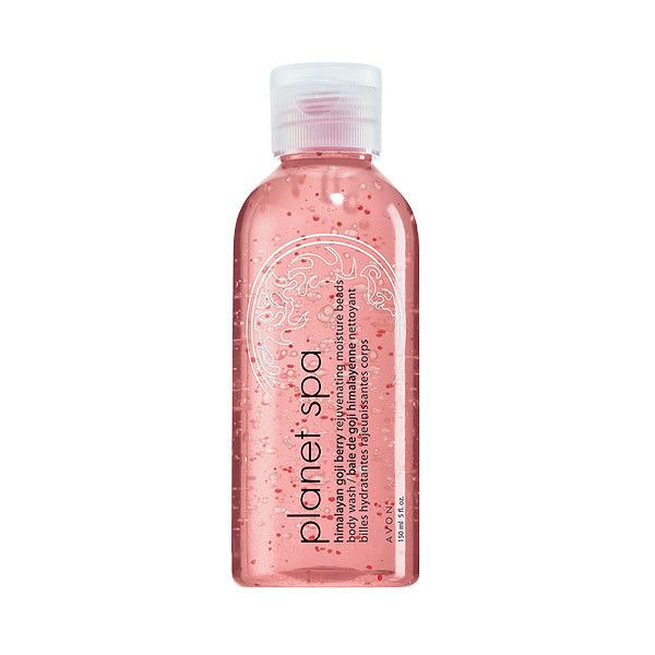 Avon Planet Spa body wash (91.030 IDR) ❤ liked on Polyvore featuring beauty products, bath & body products, body cleansers, fillers, pink fillers, makeup, beauty, pink and avon