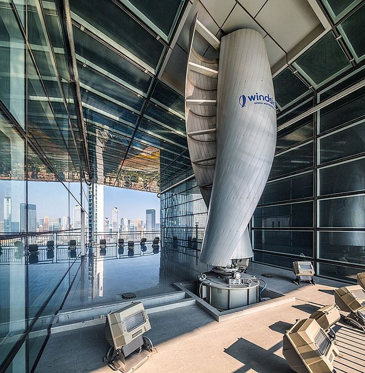 SOM : Pearl River Tower