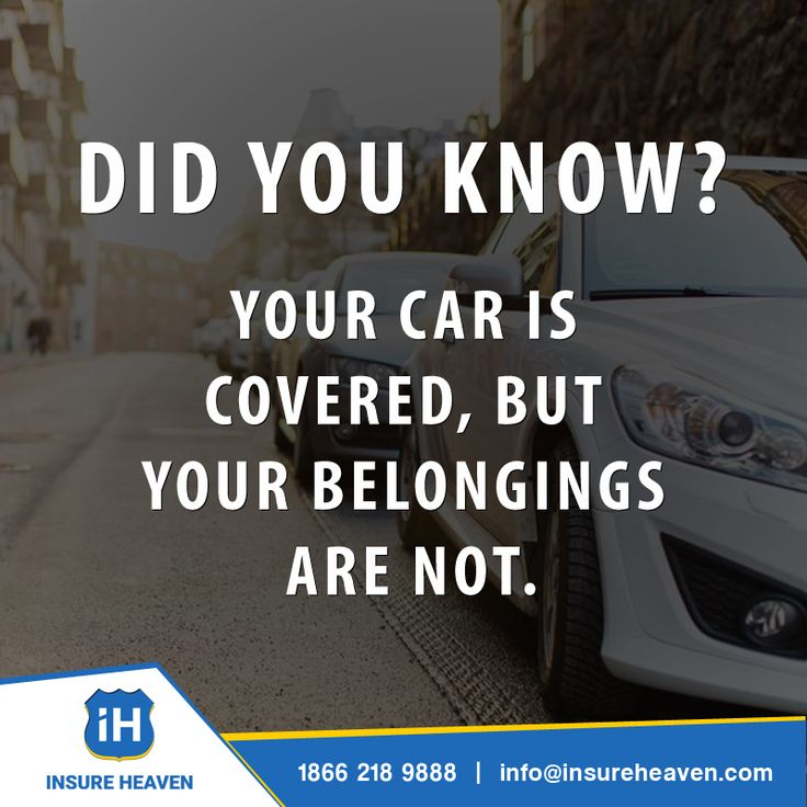 The cheapest car insurance may lack sufficient protection, so you need to know how much insurance you should be buying.  Learn more: www.insureheaven.com/texas/  #InsureHeaven #Insurance #Carinsurance #CheapCarInsurance #Texas