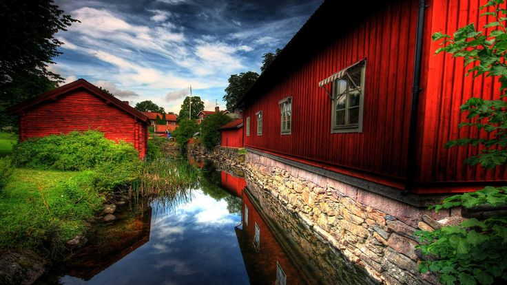 imagenes y fotos de paisajes naturales