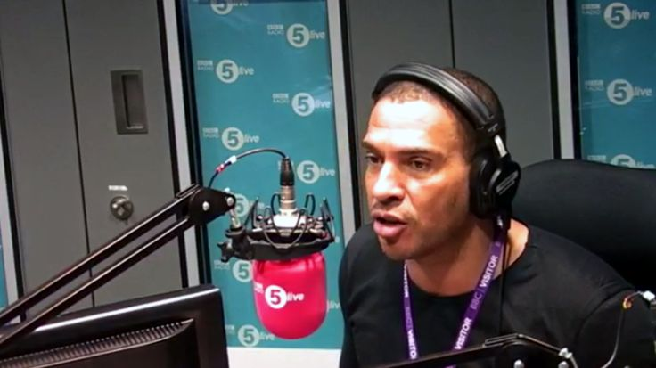 LUDICROUS STATEMENT FROM STAN COLLYMORE ON DIMITRI PAYET
