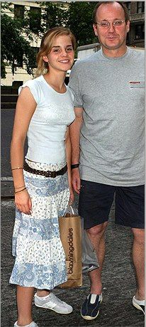 Arriving at a Manhattan Hotel | New York | May 2004