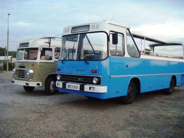 Ikarus 211 -