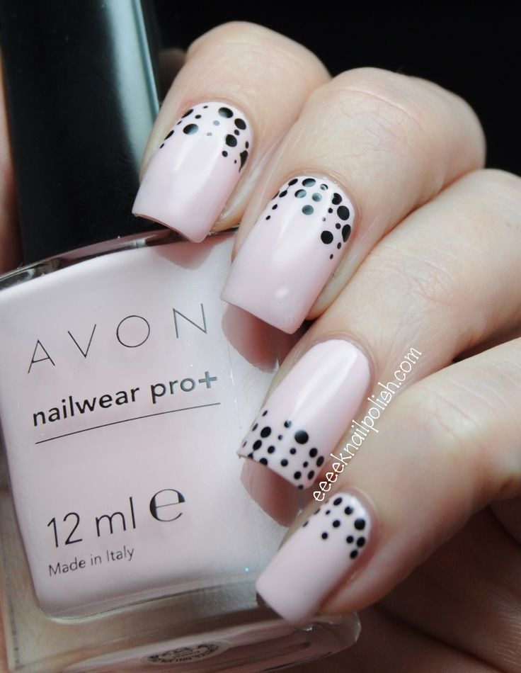 389 best Nail Art - Dots and Dot Art images on Pinterest | Video ...