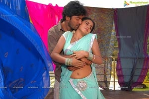 Seema Tapakai Pair Hot Romance