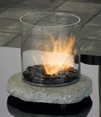 Biofuel Tabletop Fireplaces