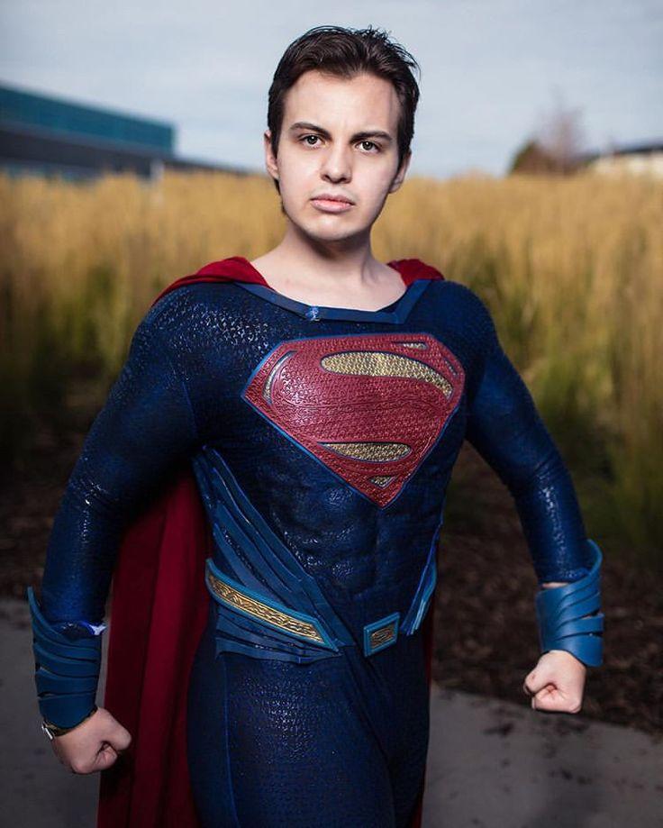 Justice League Cosplay. Edmonton Justice League. Edmonton Expo. Superman Cosplay. DCEU Superman. YegSuperman. eaSUPERMAN. Edmonton Cosplay. Justice League Cosplay