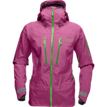Norrona lofoten Gore-Tex Pro Jacket Womens £460