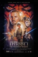 Star Wars Episodio I: La Amenaza Fantasma (1999)