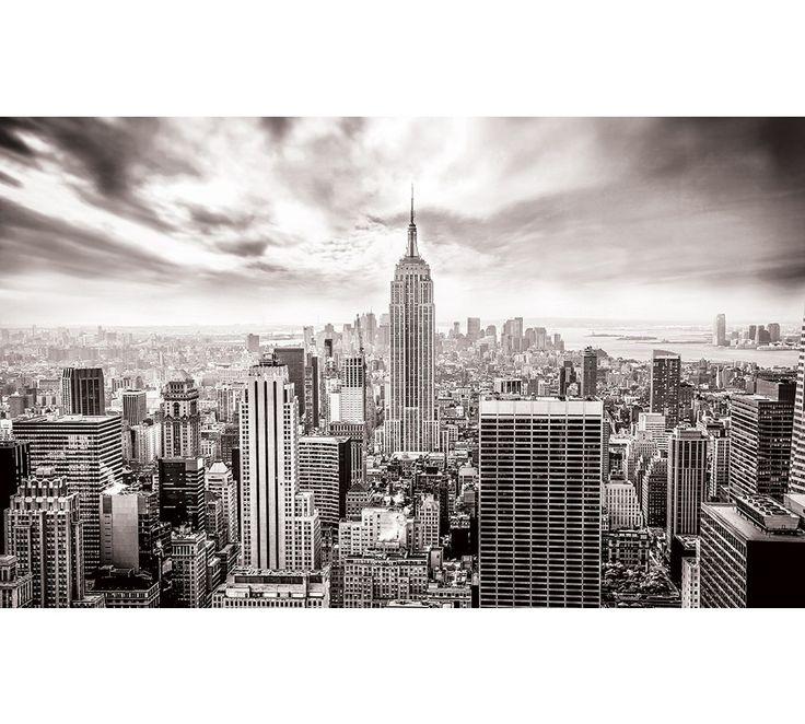 New York poszter 2318 több méretben, alapanyagban V8 - Egész fal méretű poszterek