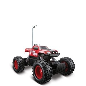 Maisto Rock Crawler - Best value R/C cars