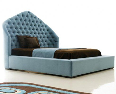 Best Poshish High Back Bed With Side Tabels Only 32000 Rs 640 x 480