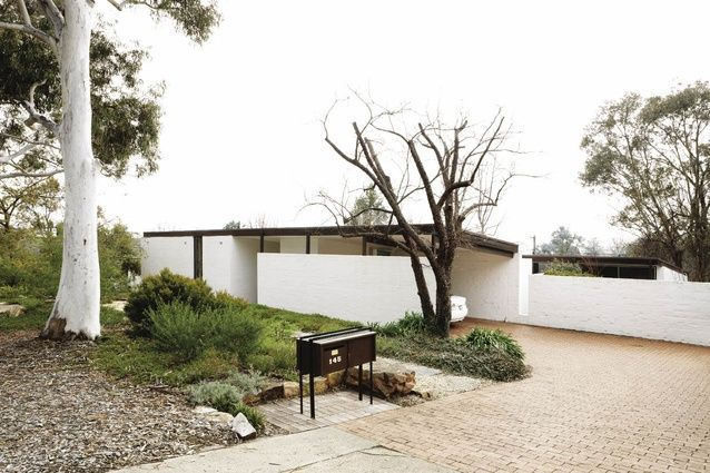 Cater House (1965) revisited