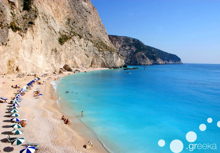 beaches in greece - Google Search