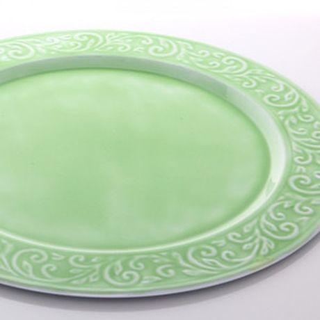 Taca/patera Green XXL