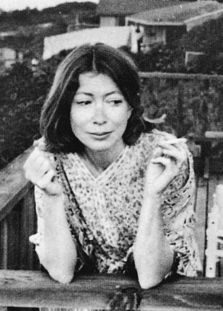 Joan Didion Facts