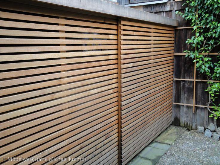 Schiebeturen Holz Aussenbereich Schiebetüren selber bauen