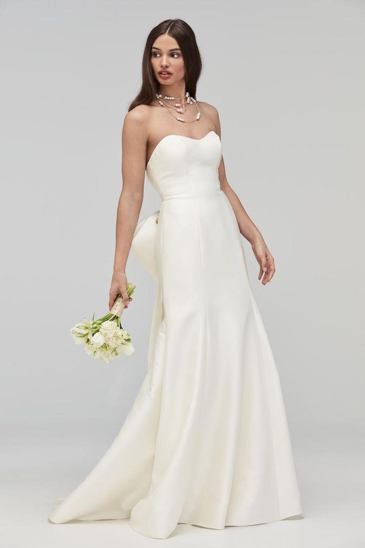 56 best WToo images on Pinterest | Short wedding gowns, Wedding ...