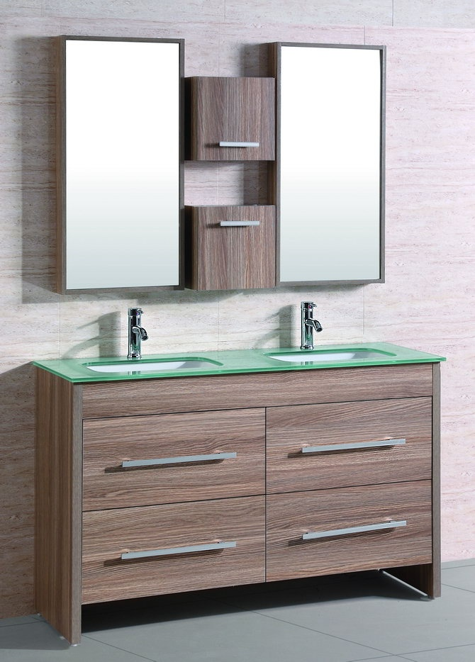 Modern Bathroom Vanity Legion WTH20159 R Listvanities