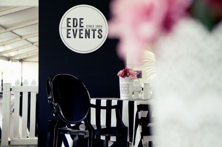 Townsville Amateurs | Marquee Design  http://www.edeevents.com.au/marquees