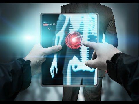 5 Amazing Medical Technology | Future 5 - YouTube