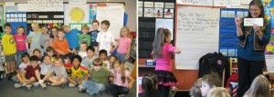 Excellence in Kindergarten Literacy: An Oregon Full-Day Kindergarten Model