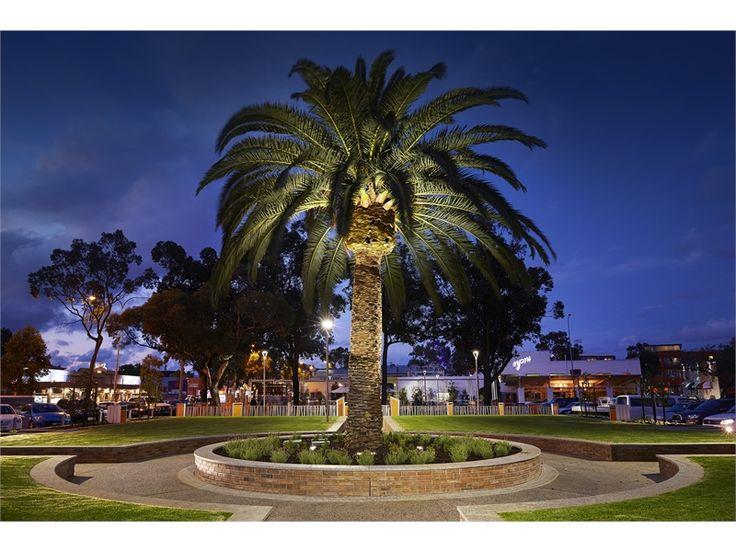 City of Vincent - Leederville Town Centre Australia. Landscape Architect Blackwell u0026 Associates & 9 best Wow - Urban Light images on Pinterest | Lighting products ... azcodes.com