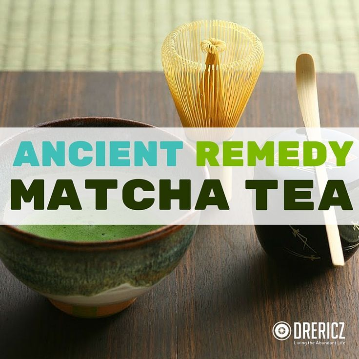 A far East tradition, people all across the globe have found that they can lose weight with Matcha green tea and so much more with just one cup a day!