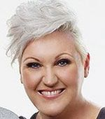 When MESHEL LAURIE heard of the latest terrible news from Manus Island, she picked up the phone and rang Scott Morrison's office.