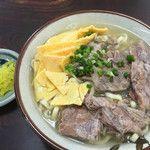 浜屋 (はまや) - 北谷町/沖縄そば [食べログ]