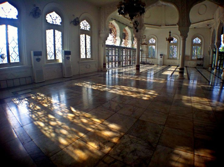 Dhuha ceria di Mesjid Raya Baiturrahman